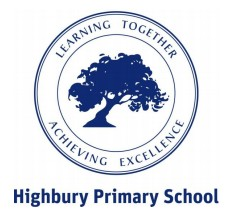 Highbury Primary School
