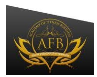 Academy of Fitness Business Logo and Images