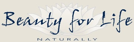 Beauty for Life Logo and Images
