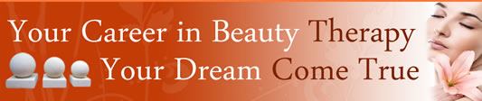Stratum Beauty Training Logo and Images