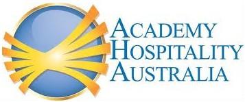 Academy Hospitality Australia Logo and Images
