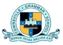 Townsville Grammar School Logo and Images