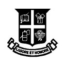 Ipswich Grammar School Logo and Images