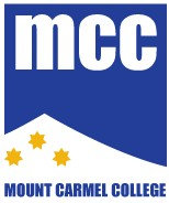 Mount Carmel College Logo and Images