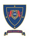 Saint Ignatius' College - Senior School Logo and Images