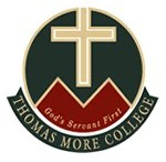 Thomas More College Logo and Images