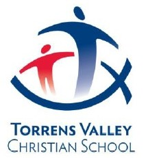 Torrens Valley Christian School Logo and Images