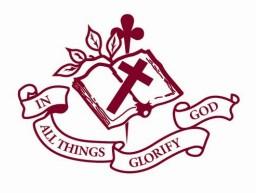 St Brigid's Catholic School Logo and Images