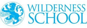 Wilderness School Logo and Images