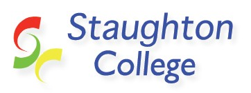 Staughton College Logo and Images