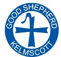 Good Shepherd Catholic Primary School Kelmscott Logo and Images