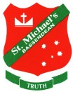 St Michael's School Bassendean Logo and Images