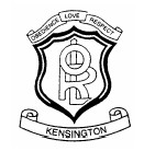 Our Lady of The Rosary Primary School Kensington Logo and Images