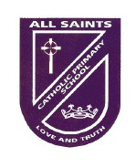 All Saints Catholic Primary School Liverpool Logo and Images