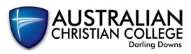 Australian Christian College - Darling Downs Logo and Images