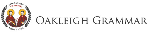 Oakleigh Grammar Logo and Images