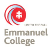 Emmanuel College (notre Dame Campus) Logo and Images