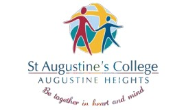 St Augustine's College Logo and Images