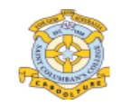 St Columban's College (Caboolture) Logo and Images
