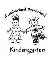 Cumberland Pre-school Kindergarten Inc Logo and Images