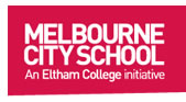 Melbourne City College Logo and Images