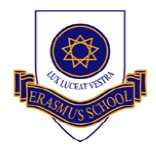 Erasmus School Logo and Images