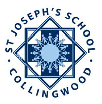 St Joseph's Primary School Collingwood Logo and Images