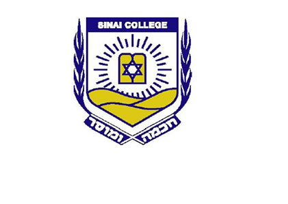 Sinai College Logo and Images