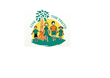St Martin's Catholic Primary School Carina Logo and Images