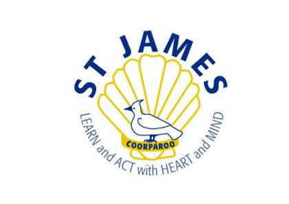 St James Catholic Primary School