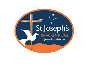 St Joseph's Primary School Bracken Ridge Logo and Images