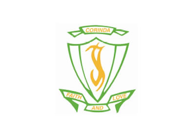 St Joseph's School Corinda Logo and Images