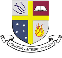 Heatherton Christian College Logo and Images