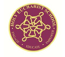 Holy Eucharist Primary Logo and Images