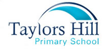 Taylors Hill Primary School Logo and Images