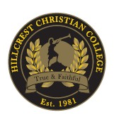 Hillcrest Christian College Logo and Images