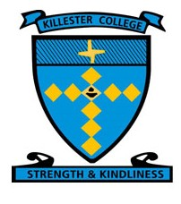 Killester College Logo and Images