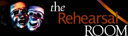 The Rehearsal Room Logo and Images