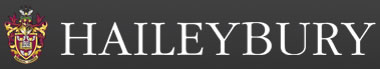 Haileybury Logo and Images