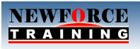 Newforce Training Logo and Images