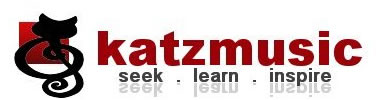 Katzmusic Logo and Images