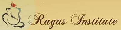 Ragas Institute Logo and Images