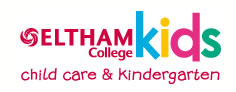 ELTHAM College Kids Wallan Logo and Images