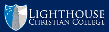 Lighthouse Christian College Logo and Images