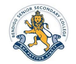 Bendigo Senior Secondary College Logo and Images