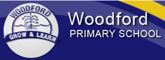 Woodford Primary School Logo and Images