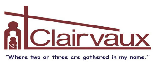 Clairvaux Catholic School Logo and Images