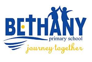 Bethany Catholic Primary School Logo and Images