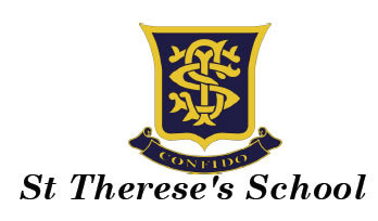 St Therese's School Essendon Logo and Images