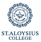 St Aloysius College Logo and Images